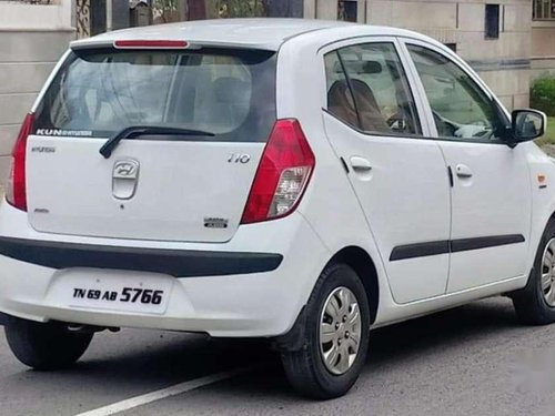 Used 2010 i10 Asta 1.2 AT with Sunroof  for sale in Salem
