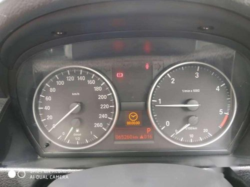 Used 2011 X1 sDrive20d  for sale in Thane