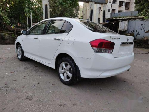 Used 2011 City 1.5 V AT  for sale in Thane