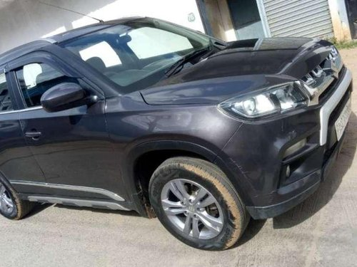 Used 2017 Vitara Brezza ZDi  for sale in Hyderabad