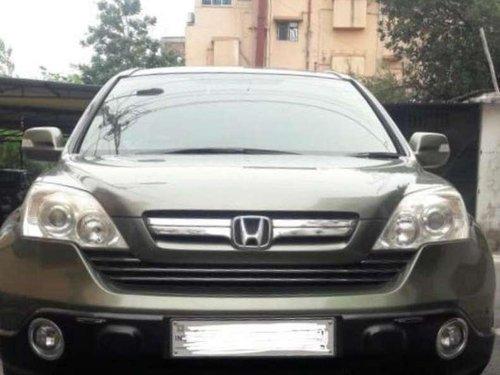Used 2008 CR V 2.4L 4WD  for sale in Kolkata