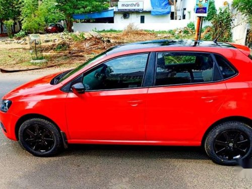 Used 2017 Polo  for sale in Tiruppur