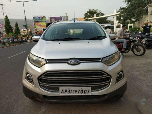Used 2014 EcoSport  for sale in Visakhapatnam