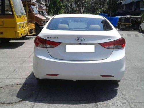 Used 2013 Elantra SX AT  for sale in Thane