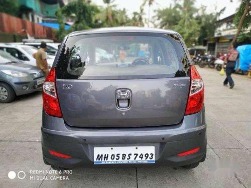 Used 2013 i10 Sportz 1.2  for sale in Mumbai