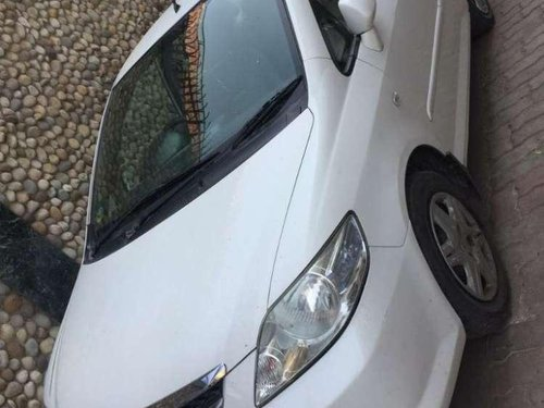 Used 2007 City ZX EXi  for sale in Kanpur
