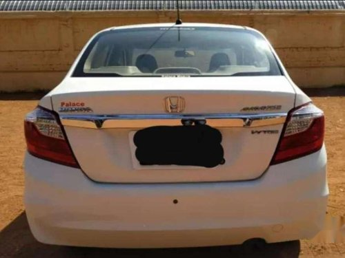 Used 2016 Amaze  for sale in Amritsar-0