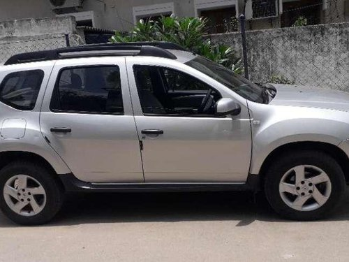 Used 2012 Duster  for sale in Secunderabad