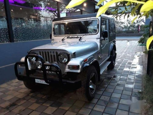 Used 2012 Thar  for sale in Madurai