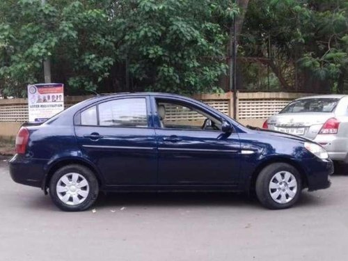 Used 2008 Verna  for sale in Mumbai-6