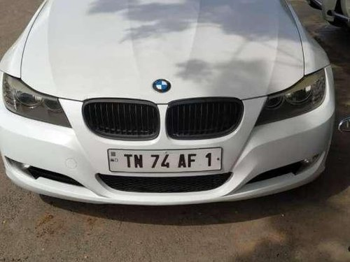 Used 2010 3 Series 320d  for sale in Chennai