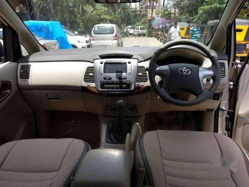 Used 2014 Innova 2.5 VX 8 STR  for sale in Bhiwandi