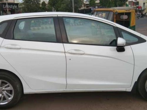 Used 2015 Jazz VX  for sale in Ahmedabad