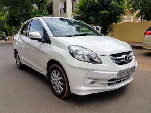 Used 2013 Amaze  for sale in Ahmedabad
