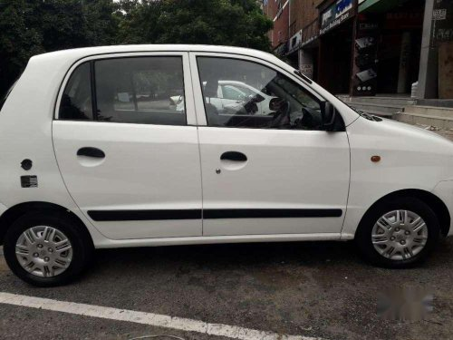 Used 2009 Santro Xing GLS LPG  for sale in Chandigarh