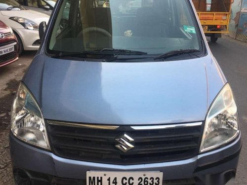 Used 2010 Wagon R LXI  for sale in Pune