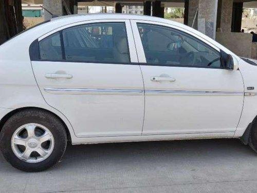 Used 2010 Verna CRDi SX ABS  for sale in Vadodara