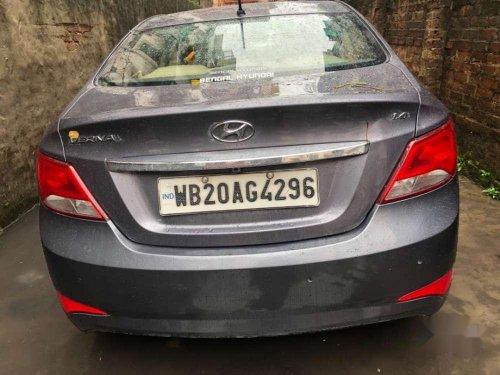 Used 2015 Verna 1.6 VTVT SX  for sale in Kolkata