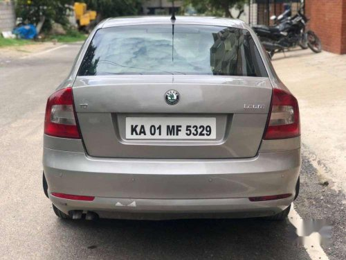 Used 2010 Laura Ambition 2.0 TDI CR MT  for sale in Nagar