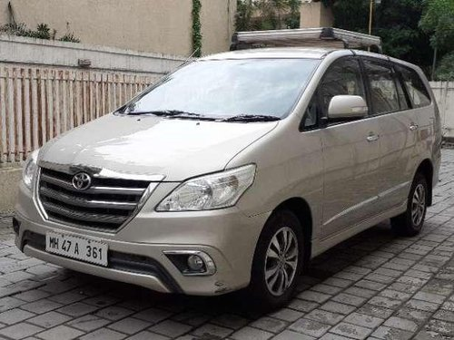 Used 2015 Innova  for sale in Thane