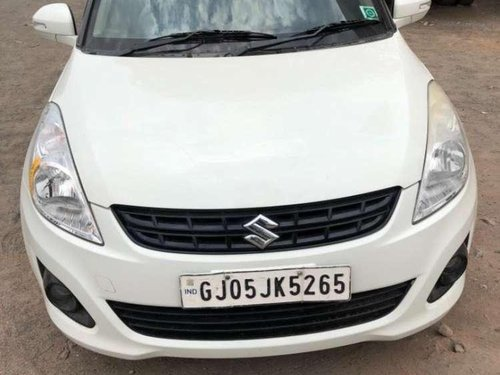 Used 2014 Swift Dzire  for sale in Surat