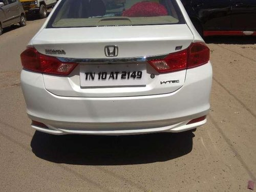 Used 2015 City 1.5 V MT  for sale in Coimbatore
