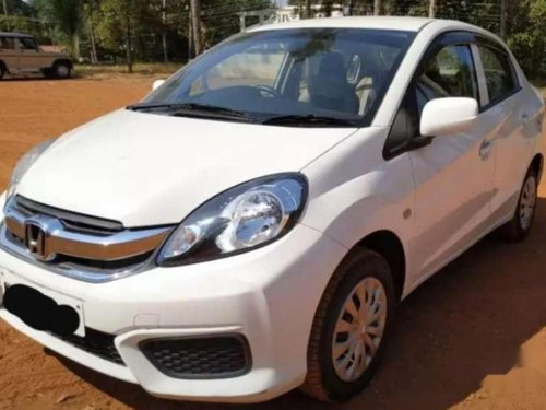 Used 2016 Amaze  for sale in Amritsar