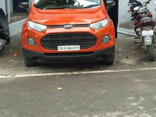 Used 2013 EcoSport  for sale in Coimbatore