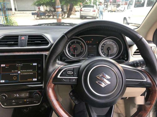 Used 2017 Swift Dzire  for sale in Patiala