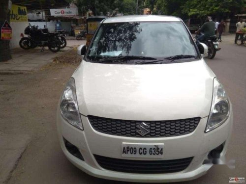Used 2011 Swift VDI  for sale in Secunderabad