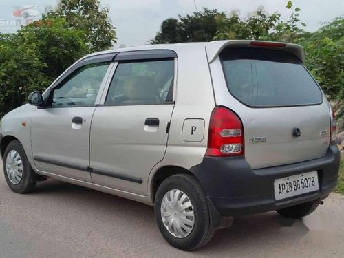 Used 2007 Alto  for sale in Hyderabad
