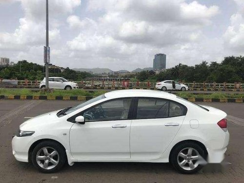 Used 2011 City 1.5 V AT  for sale in Mumbai