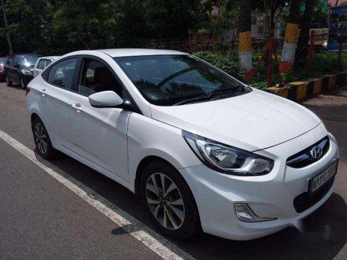 Used 2013 Verna 1.6 CRDi SX  for sale in Visakhapatnam