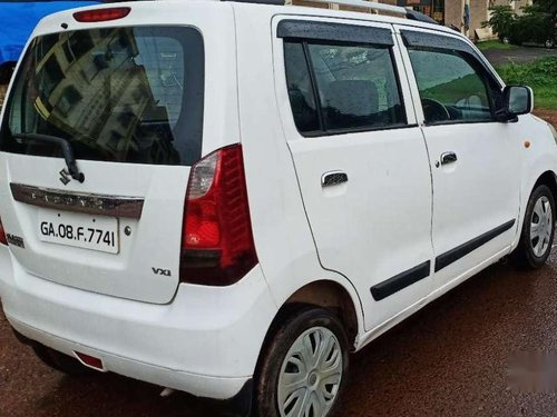 Used 2011 Wagon R VXI  for sale in Ponda