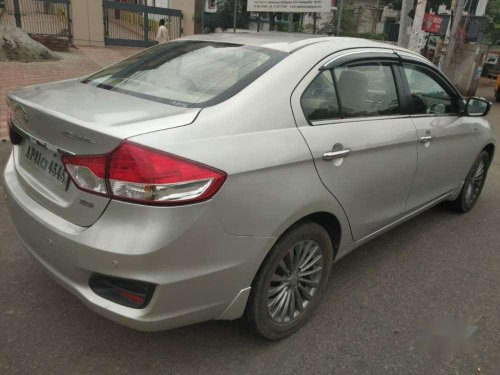 Used 2014 Ciaz  for sale in Visakhapatnam