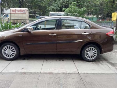Used 2016 Ciaz  for sale in Thane