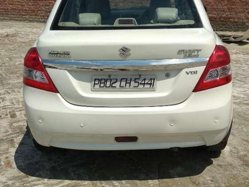 Used 2013 Swift Dzire  for sale in Amritsar