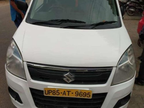 Used 2017 Wagon R LXI CNG  for sale in Agra