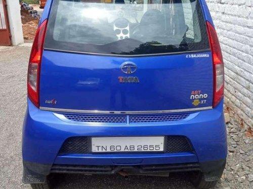 Used 2015 Nano Twist XT  for sale in Tirunelveli