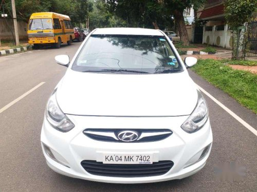 Used 2012 Verna 1.6 CRDI  for sale in Nagar