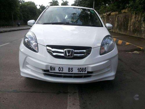 Used 2014 Amaze  for sale in Mumbai