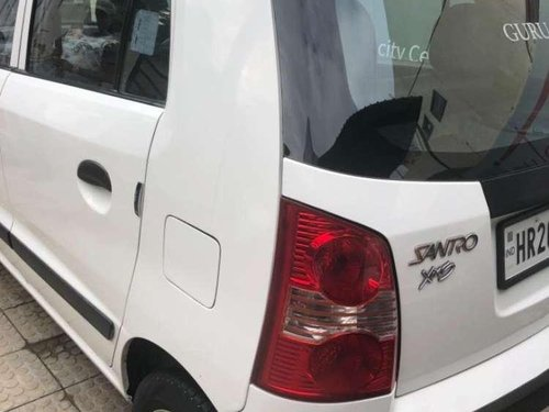 Used 2014 Santro Xing GL Plus  for sale in Gurgaon