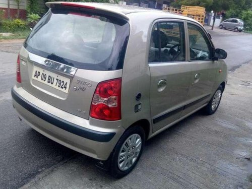 Used 2009 Santro Xing GLS LPG  for sale in Hyderabad-5