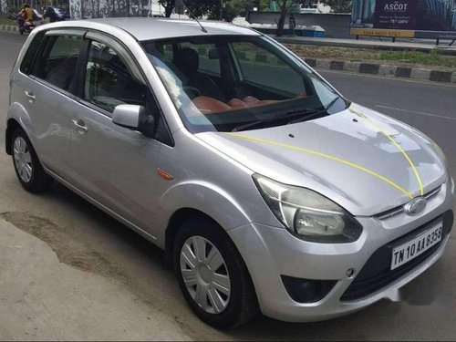 Used 2010 Figo  for sale in Chennai