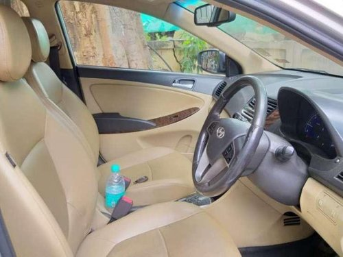 Used 2015 Verna 1.6 CRDi SX  for sale in Chennai