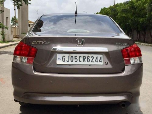 Used 2011 City 1.5 S MT  for sale in Surat