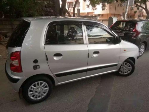 Used 2011 Santro Xing GLS LPG  for sale in Chennai