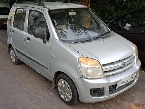 Used 2010 Wagon R LXI  for sale in Rajkot