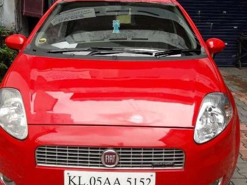 Used 2009 Punto  for sale in Palakkad