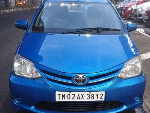 Used 2013 Etios Liva  for sale in Chennai